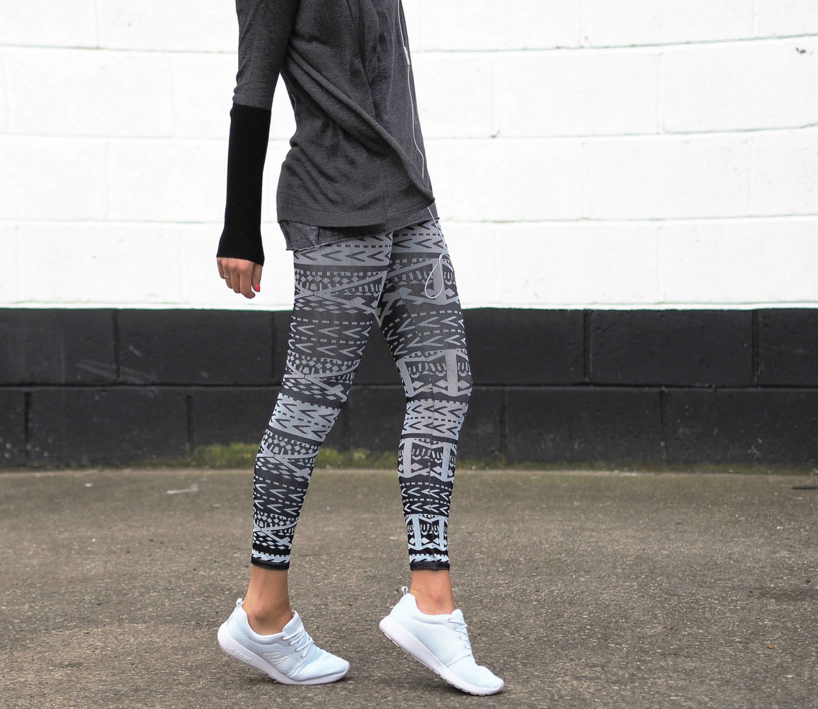 Athletic Leisure Casual Sporty Clothes