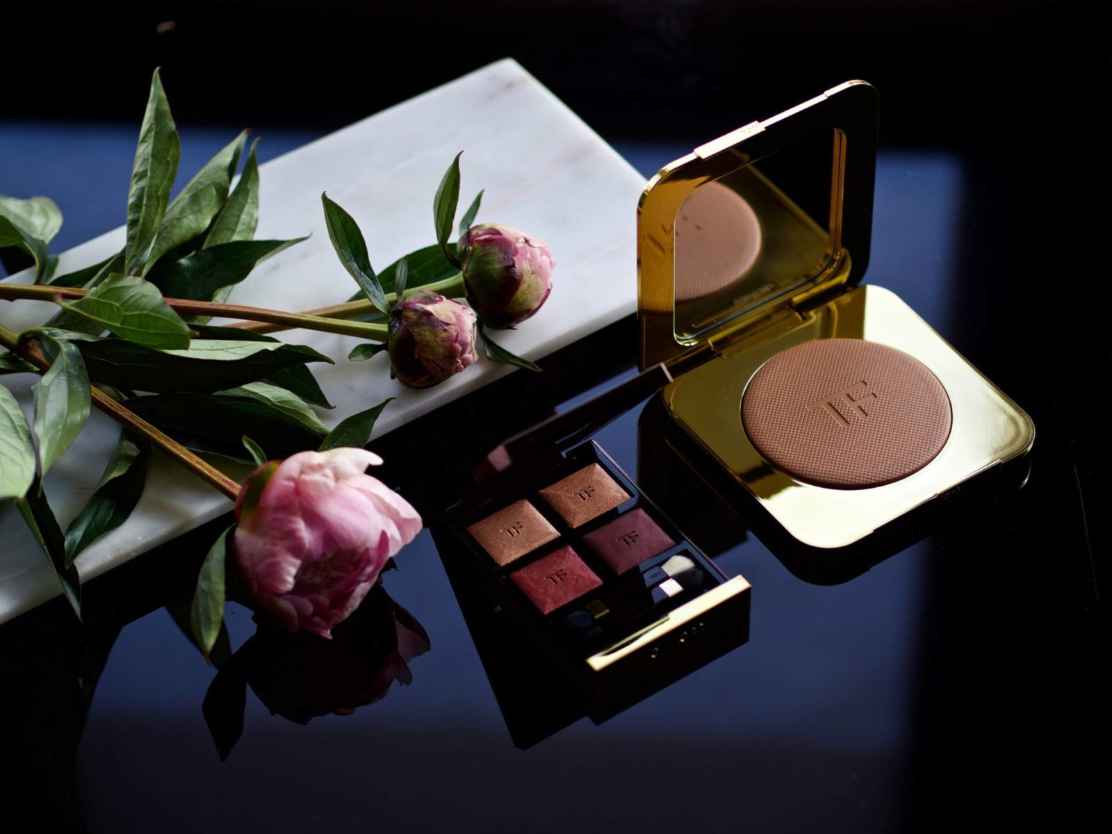 TOM FORD BEAUTY – SOLEIL COLOUR 2017