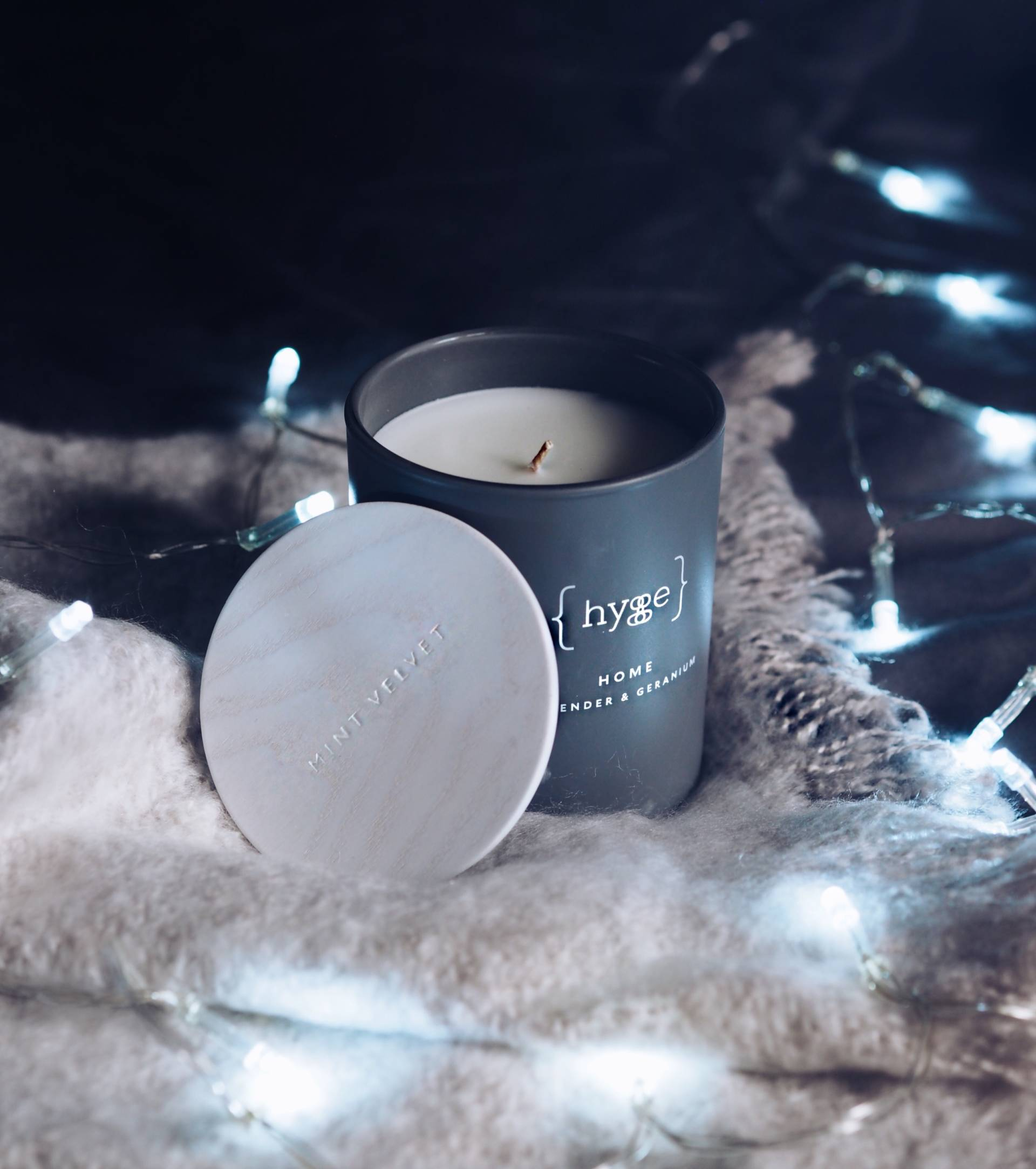 Christmas Gift Ideas for her - Hygge style