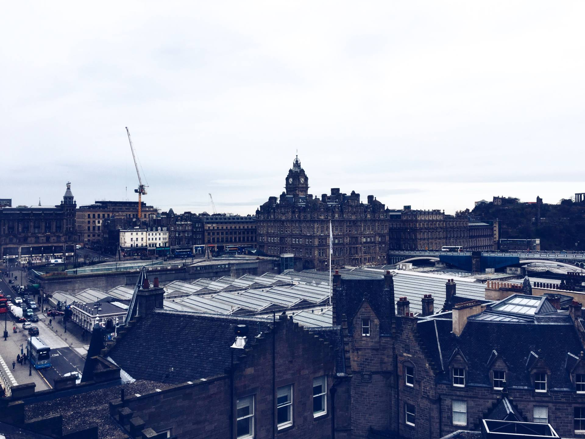 Old-Town-Chambers-Apartments-Luxury-Edinburgh-Staycation-Lifestyle-Scottish-Blogger-Review-LAFOTKA