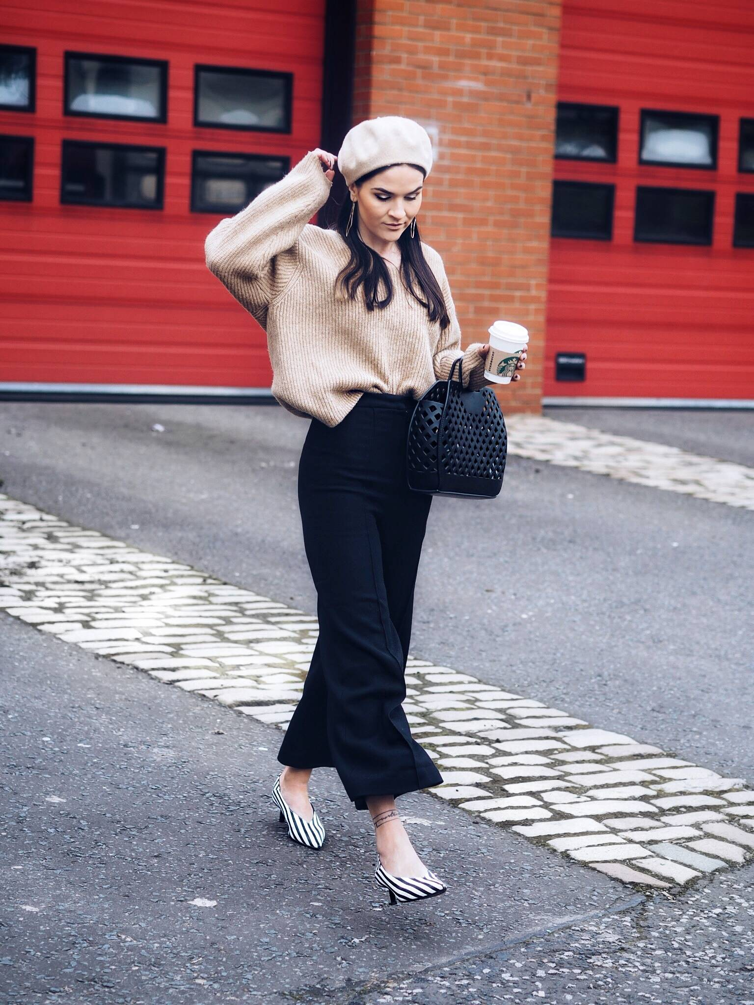 PARISIAN-STYLE-STREET-FASHION-BERET-STYLING-UK-FASHION-BLOGGER-LAFOTKA