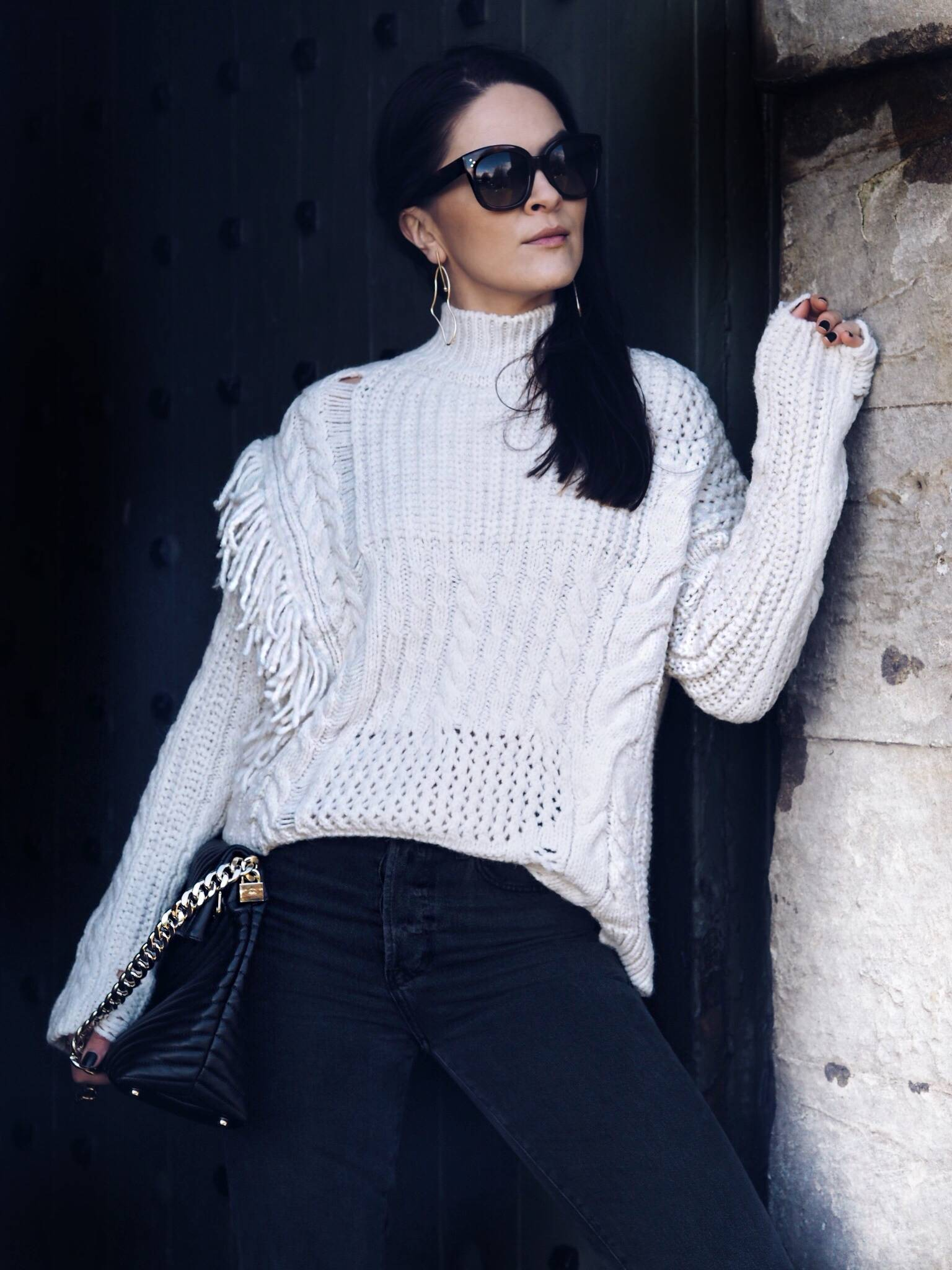 River-Island-knitwear-and-shoes-streetstyle-fashion-blogger-LAFOTKA