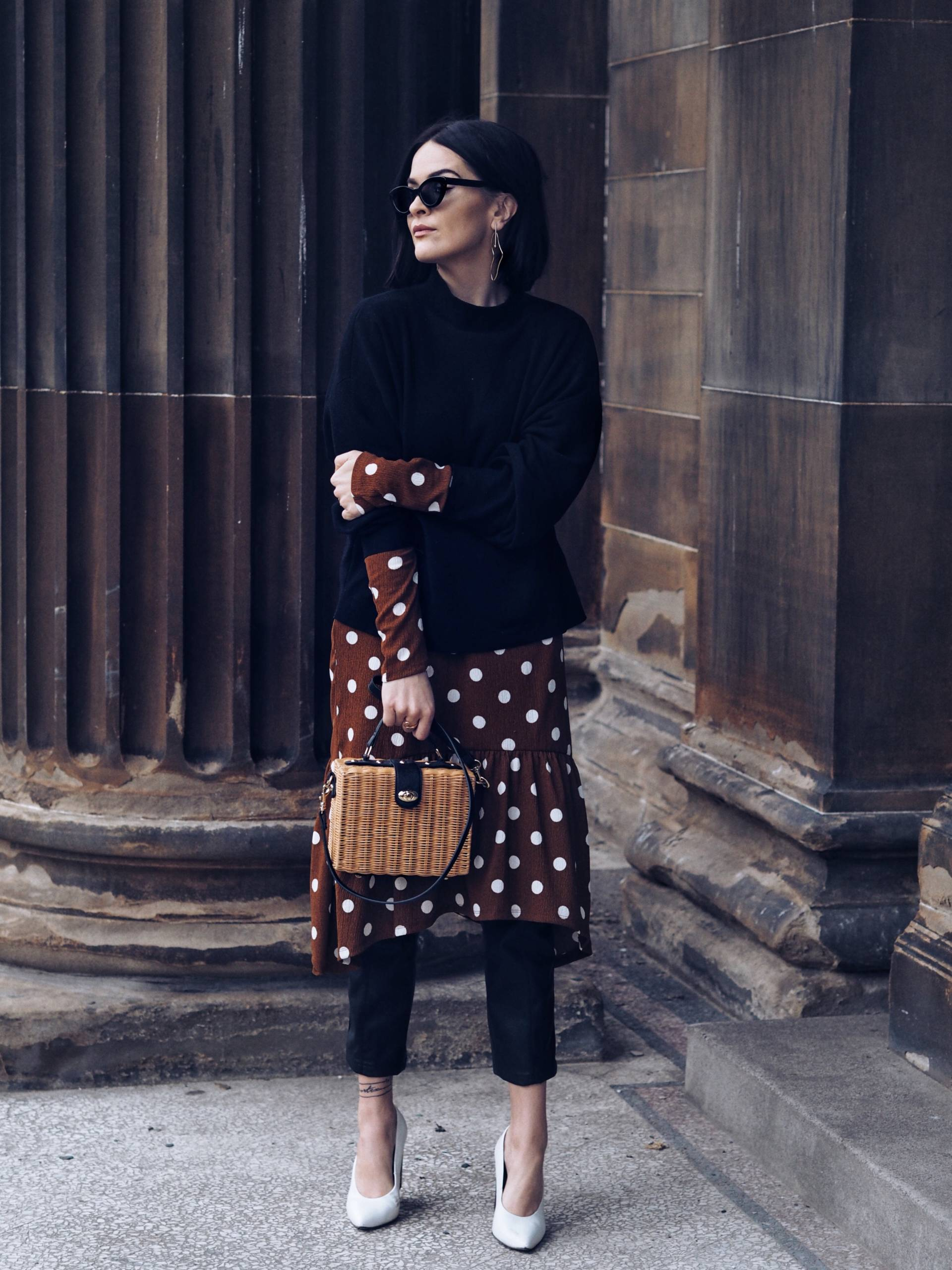 HOW-TO-WEAR-A-DRESS-IN-THE-WINTER-STYLE-BLOGGER-LAFOTKA-GLASGOW