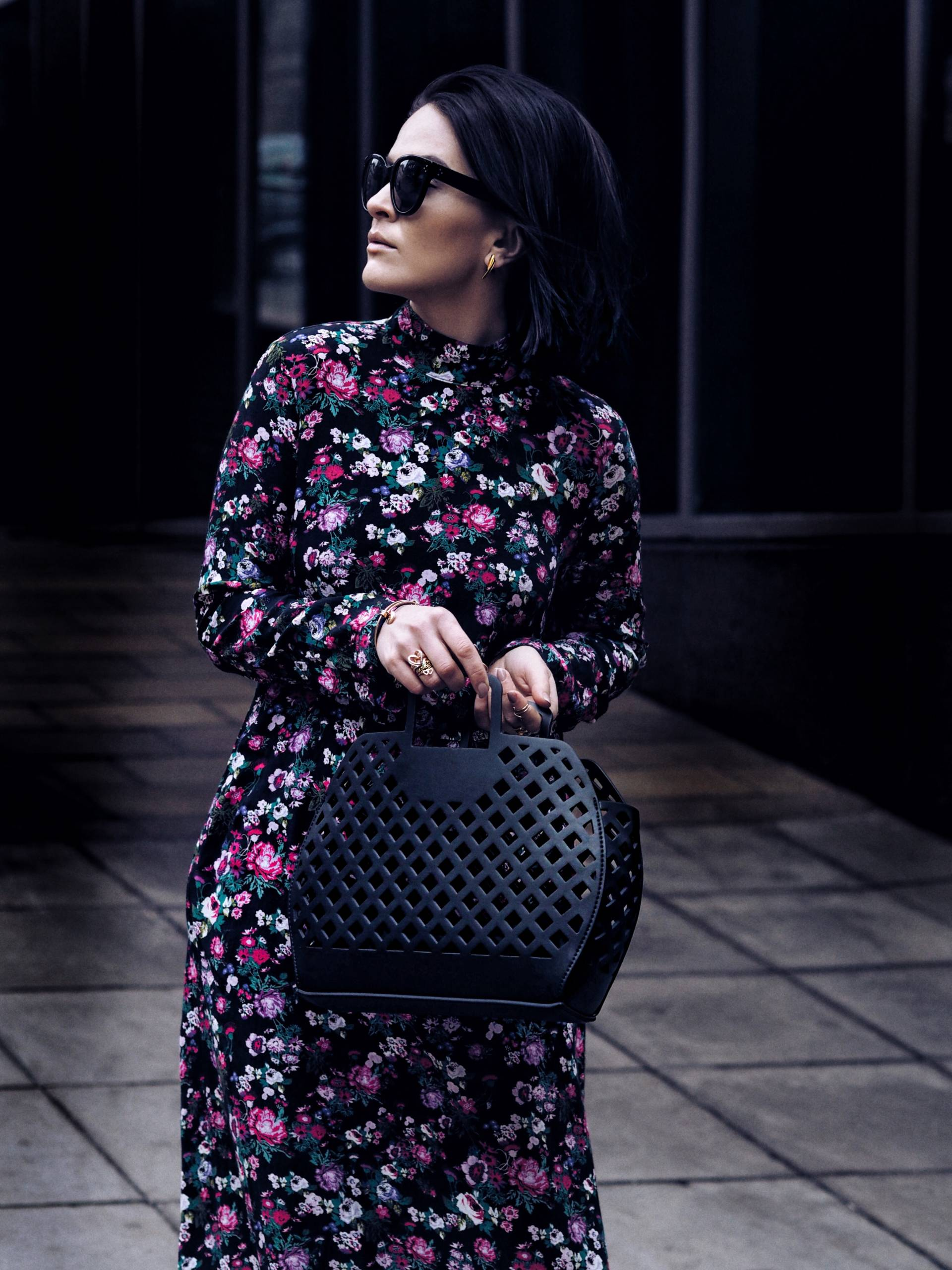 LAYERING-MIDI-DRESSES-IN-SPRING-WITH-JEANS-LAFOTKA-GLASGOW-FASHION-BLOGGER