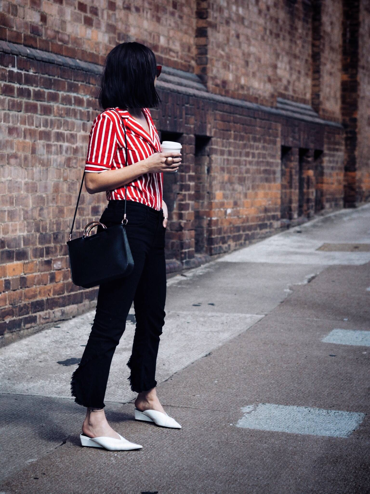 LAFOTKA-STRIPED-RED-SHIRT-STREET-STYLING-GLASGOW-FASHION-BLOGGER