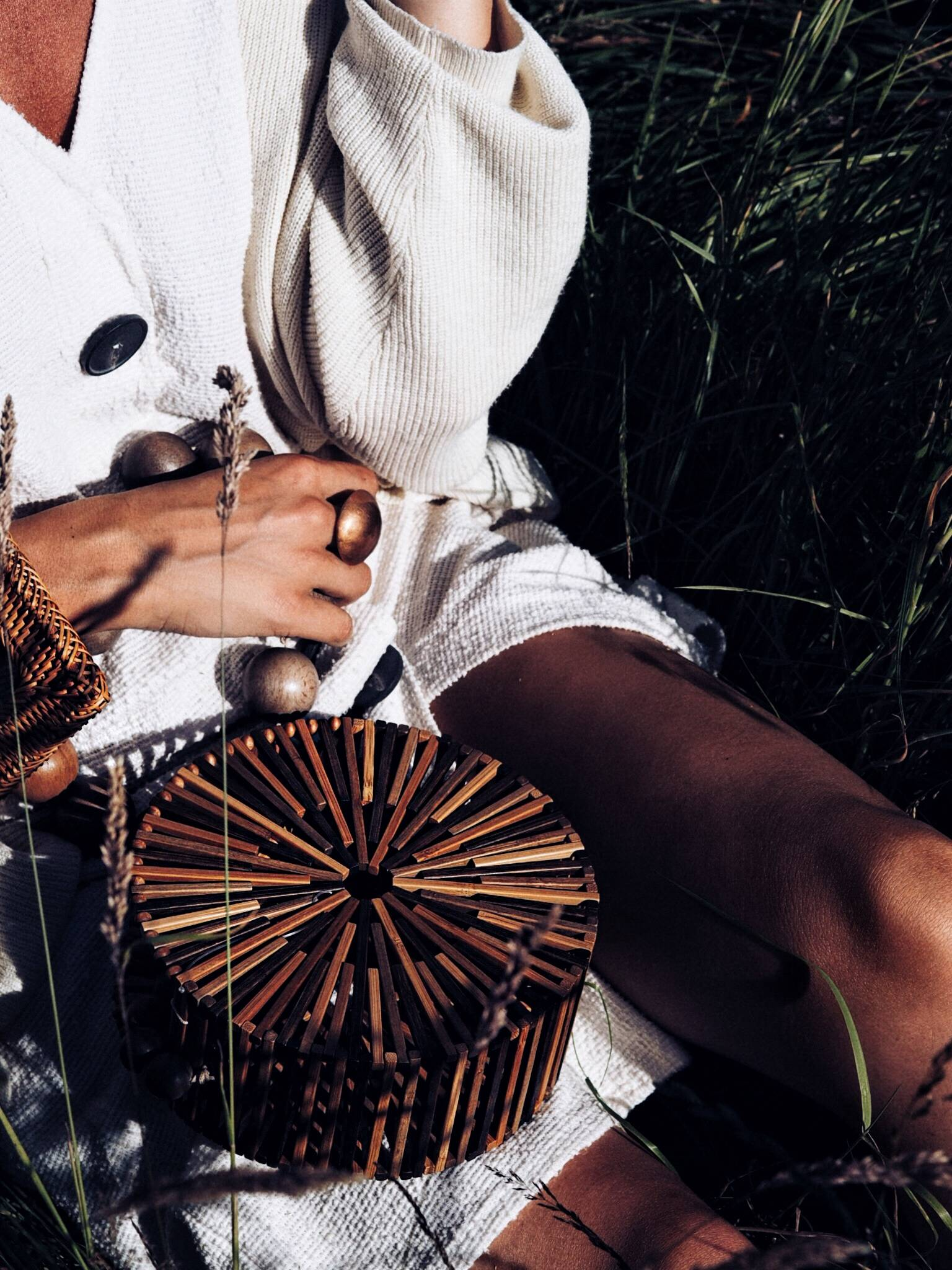 LAFOTKA-CULT-GAIA-BAG-AND-BRACELET-street-style-field-scotland