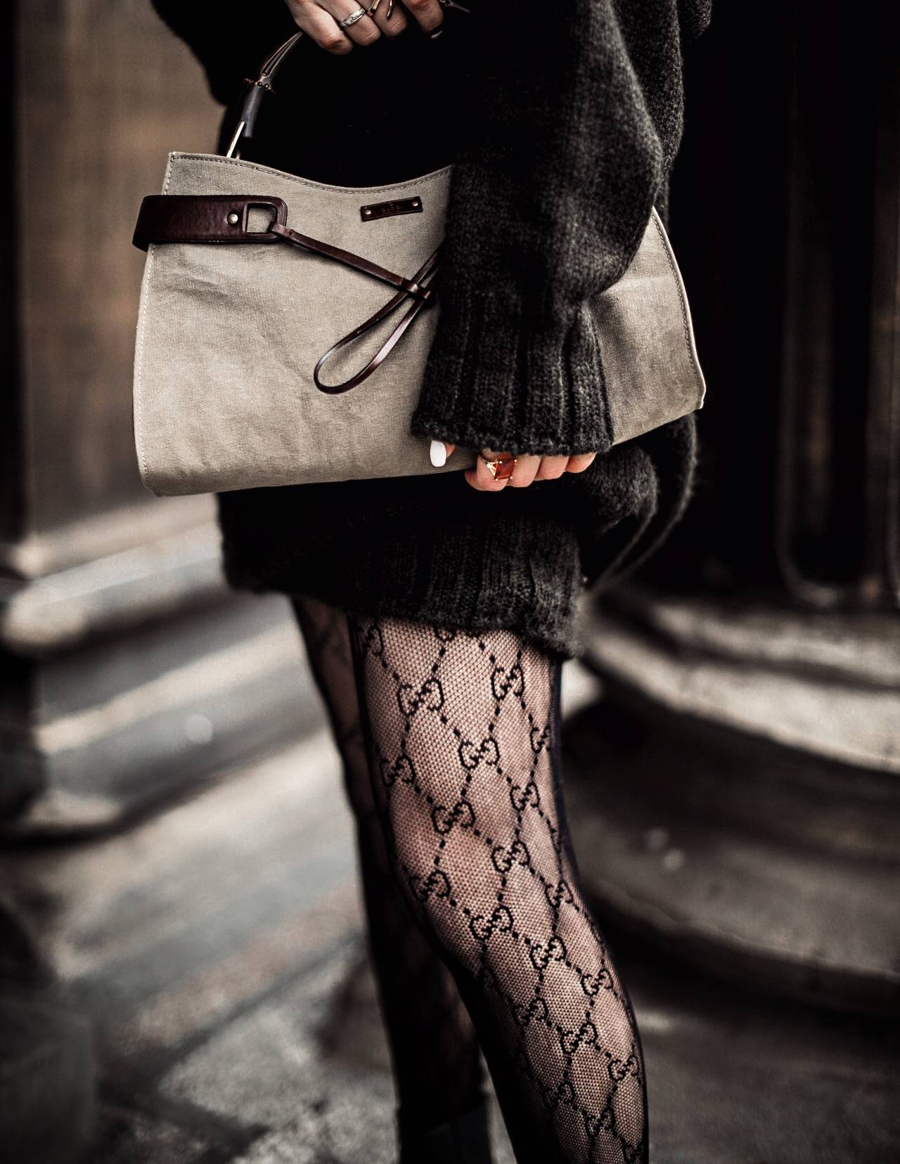 GUCCI-TIGHTS-JUMPER-DRESS