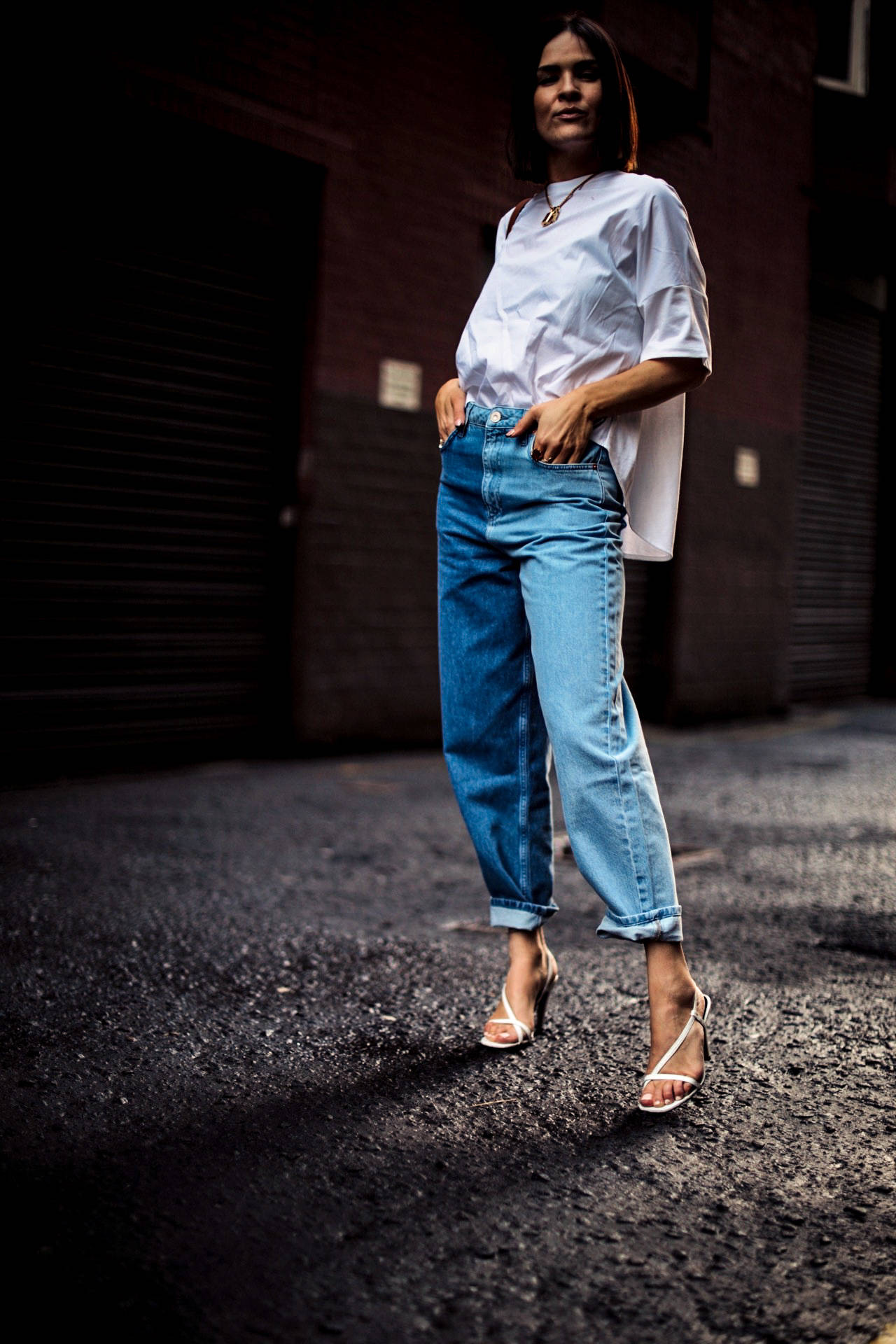 BOYFRIEND-TWO-TONE-FRENCH-CONNECTION-DENIM-LAFOTKA