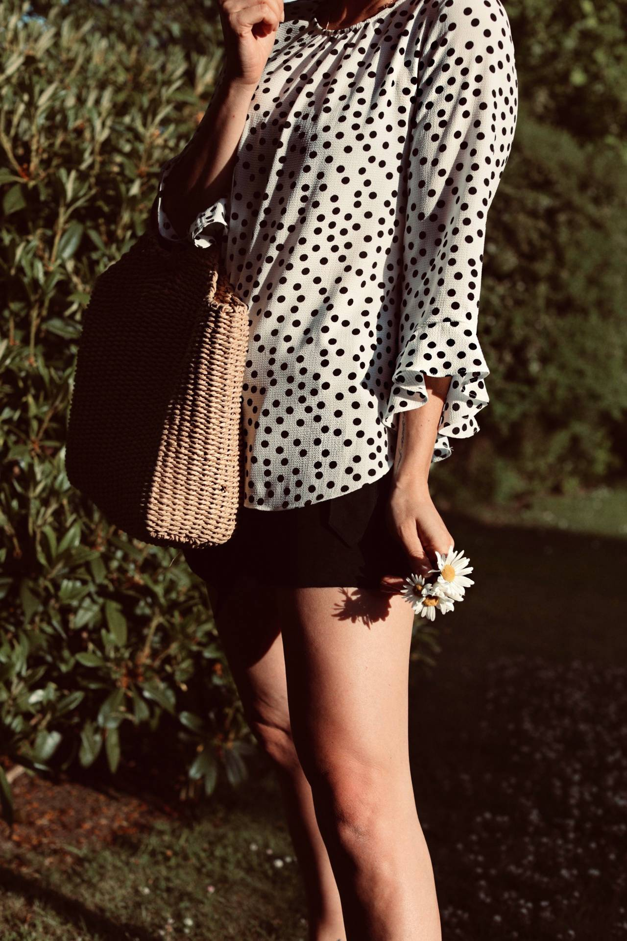 LAFOTKA-wallis-polka-dot-top